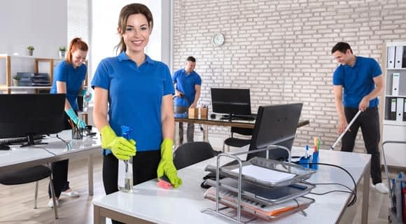 commercial cleaning adelaide