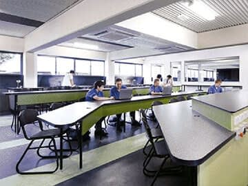 More Details About Educational Cleaning