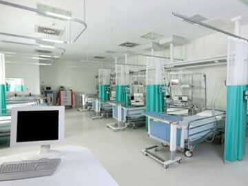 More Details About Healthcare Cleaning